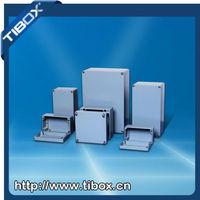 IP66/Hot Sale /TIBOX CHINA/Waterproof extruded terminal aluminium box