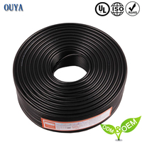 Supply 110 kv ehv cable copper cable electric extra-high voltage power transmission