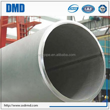 304 L Large Diameter Stainless Steel Oil and Gas Pipe welding