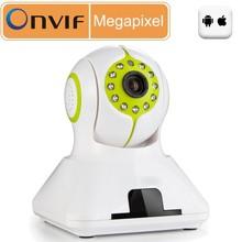 ip camera speaker microphone 11 led night vision p2p tutk server ip camera network camera