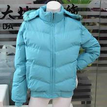 stocklot mujeres abrigos de invierno con capucha de piel