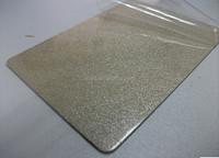 sand blasting for stainless steel