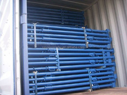 Light Duty /Heavy Duty Steel Shoring Prop with competitive price
