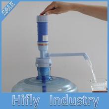 HF-XL-D With Handle European Standard Battery Water Pump Drinking Water Pump 5-6 Gallon Bottled Water Dispenser