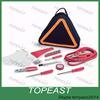 Wholesale roadside auto emergency first aid kit