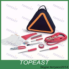 Wholesale roadside auto emergency first aid kit