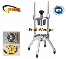 fruit wedger, NSF LIST,supplying Wal-Mart,factory directly