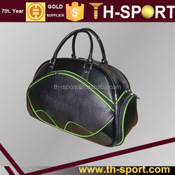 Monthly New Design Boston genuine leather golf bag