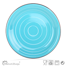New design ceramic stoneware wholesale dishes,manufactures of dishes to restaurant,All kinds of ceramic Dishes & Plates