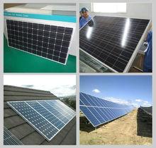panel fotovoltaico 230w poli energía solar