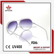 China professional manufacturer wholesale top quality cheap men retro sunglass