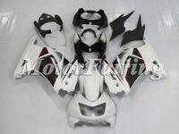 for kawasaki 250r ninja ex250 bodykit ex 250 2008-2009 250 ninja motorcycle 08-09 ninja 250r accessories white black
