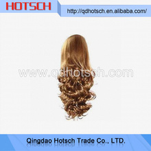 China supplier curly wig for black women