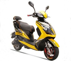 new arrival powerful adult electric motorcycle 60v 1000w for sale