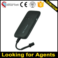 Motorcycle gps tracking device VT900 with remotely engine stop function