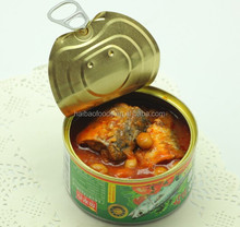 185g Canned sardine in Tomato Sauce