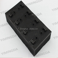 192.5*95*43.5mm Long Bristle Spare Parts Sale for Lectra MH Series