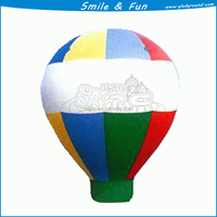 Wholesale inflatable giant inflatable balloon for advertising