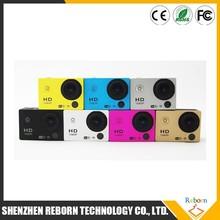 SJ Series Cam SJ7000 Waterproof Diving Video Camera Wifi Sport Camera With Remote Control