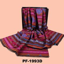 100% silk pashmina lady's scarf shawl sexy women scarves shawl