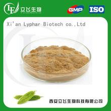 Organic 10%-25%Charantin Bitter Melon Extract