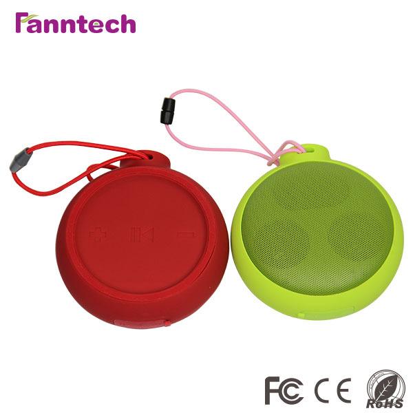 Silvercrest Bluetooth Speaker Shower Bluetooth Speaker