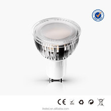 Fully Stocked Products Aluminium Body 5.5w LED Spotlight gu10 LED Bulb
