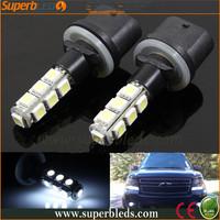 manufacture supplier DC12V SMD5050 880 881 daewoo lanos fog lamp