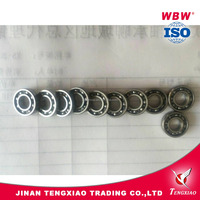 small size 618/6 deep groove 6mm ball bearing