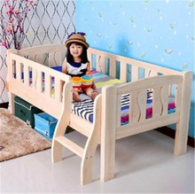 fashion design bed for kids/ beautiful children bed wholesale