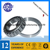 49156/368 Machinery Taper Roller Bearing price 44.45*93.662*31.75 mm