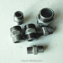 Safe and Secure High Pressure plumbing pipe fitting Nipples made in China