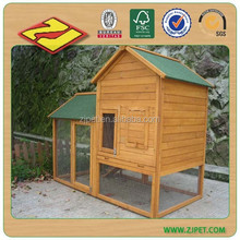 Beautiful wooden pet cage with tray DXR037