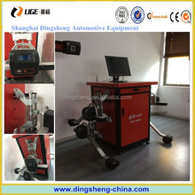 middle car, light truck CCD wheel test alignment machine