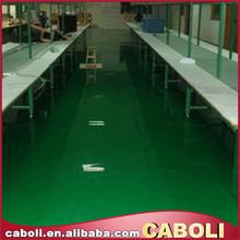 Caboli acid stain concrete floor paint