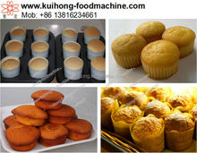 industrial cake making machines