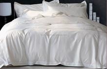 Professional Factory Sale! Cotton Plain Jacquard wholesale comforter sets bedding