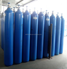 DOT/TPED/CE High Pressure Steel Gas Cylinder Welded Steel Gas Cylinder