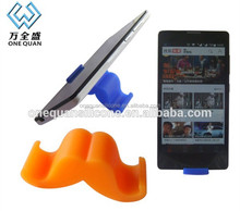 phone accessory,funny cell phone holder for desk