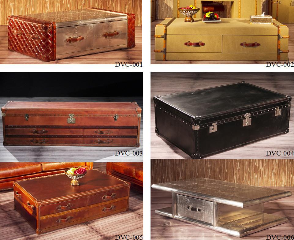 Reveted belge canap en cuir vintage meubles de salon id for Meuble belge