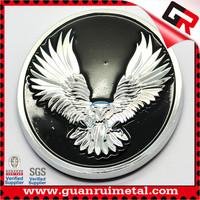 New Cheapest custom chrome car emblem