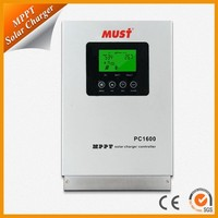 2015 CE Approved Best Selling 10 kw 60A MPPT solar charge controller Pure Sine Wave Inverter