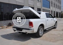 Dodge Ram 1500 4x4 Full Box Tonneau Cover