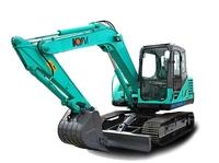 New Hydraulic Crawler Excavator For Sale