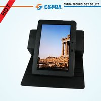 360 Degree Rotation 3 Angle Leather Case for ASUS Transformer Eee Pad Infinity TF700