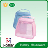 Make Up Organizer Cosmetic Bags for Women Waterproof Clear PVC bag