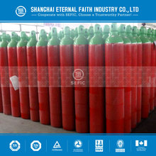 Latest Model 5L High Pressure For Industry Ar Cylinder Seamless Steel Ar Pipe Price