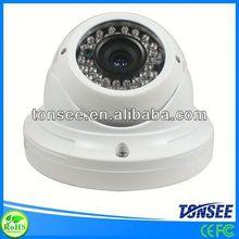 700TVL SONY CCTV Camera, glass dome for camera ,animal observation camera with night vision