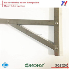 OEM ODM customized high demand factory price Right angle Air conditioner stand