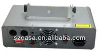 double lens Bule Laser Light show for Club stage lighting System